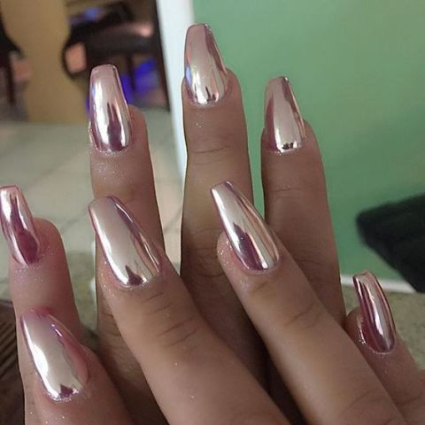 This is set to be the biggest nail trend of 2017 according