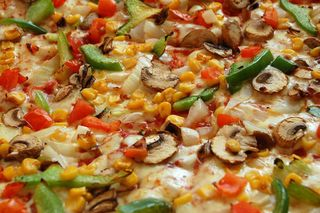 7 Of The Healthiest Things You Can Order At Domino S