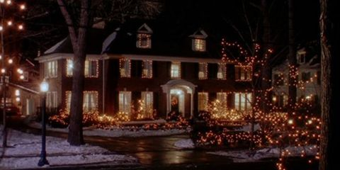 This Is How Much Kevin McAllisters House In Home Alone Would Cost Now