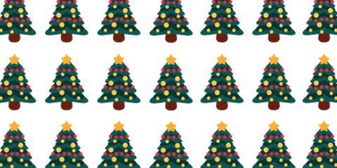 Christmas Emojis.Twitter Introduces Christmas Emojis And They Re Super Festive