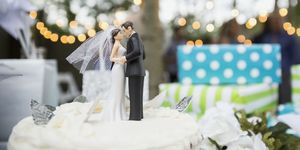 This is how much the average wedding costs in the UK