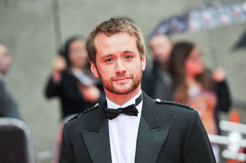 Harry Potter's Oliver Wood now - This is what Sean