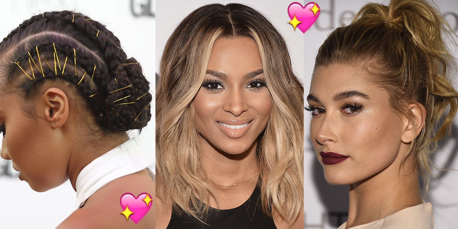 Medium Hairstyles For Women 23 Mid Length Haircuts To Try In 2018