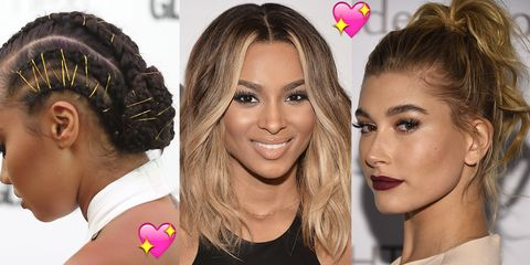 curly hairstyles 2020  40 styles for every type of curl