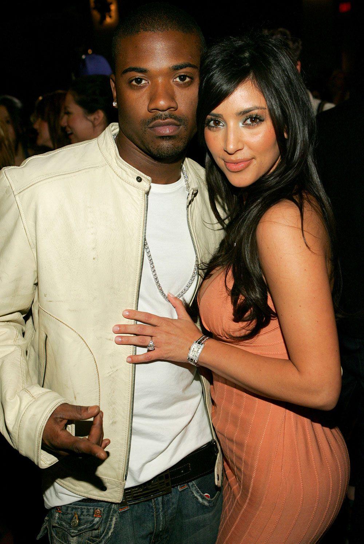Who is kim kardashian brother dating