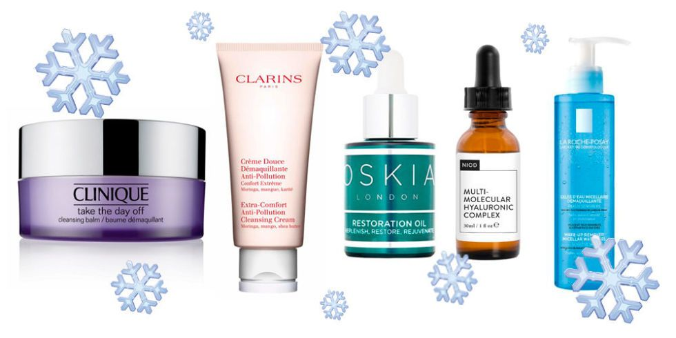 5 products to add to your skincare routine this winter