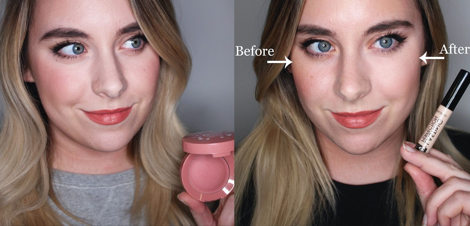 Best cheap makeup 12 under 5 products that work baditri Images