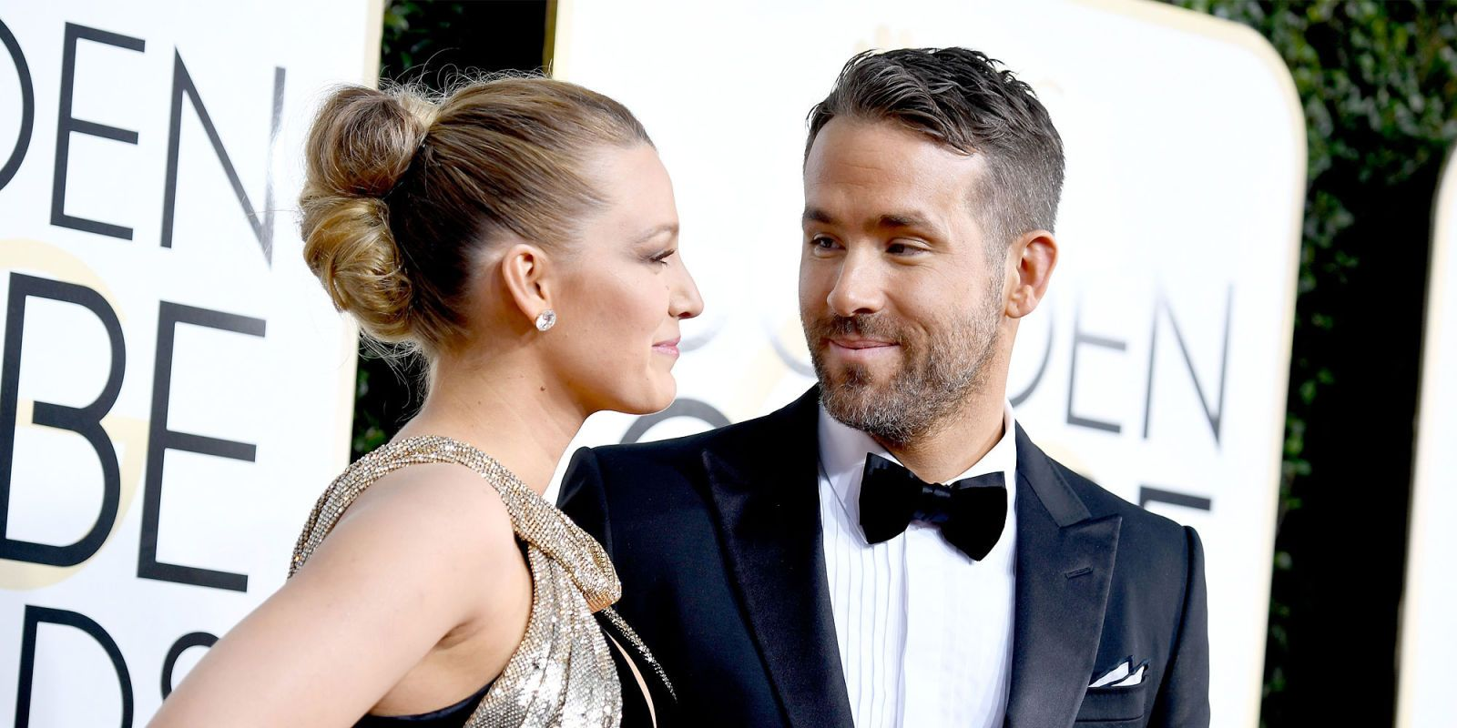 What Celebs Ate After the Golden Globes