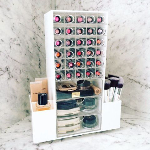 Best makeup organiser - Etsy