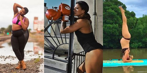 23 fitness stars everyone is following on Instagram