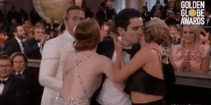 12 awkward moments you NEED to see from the Golden Globes