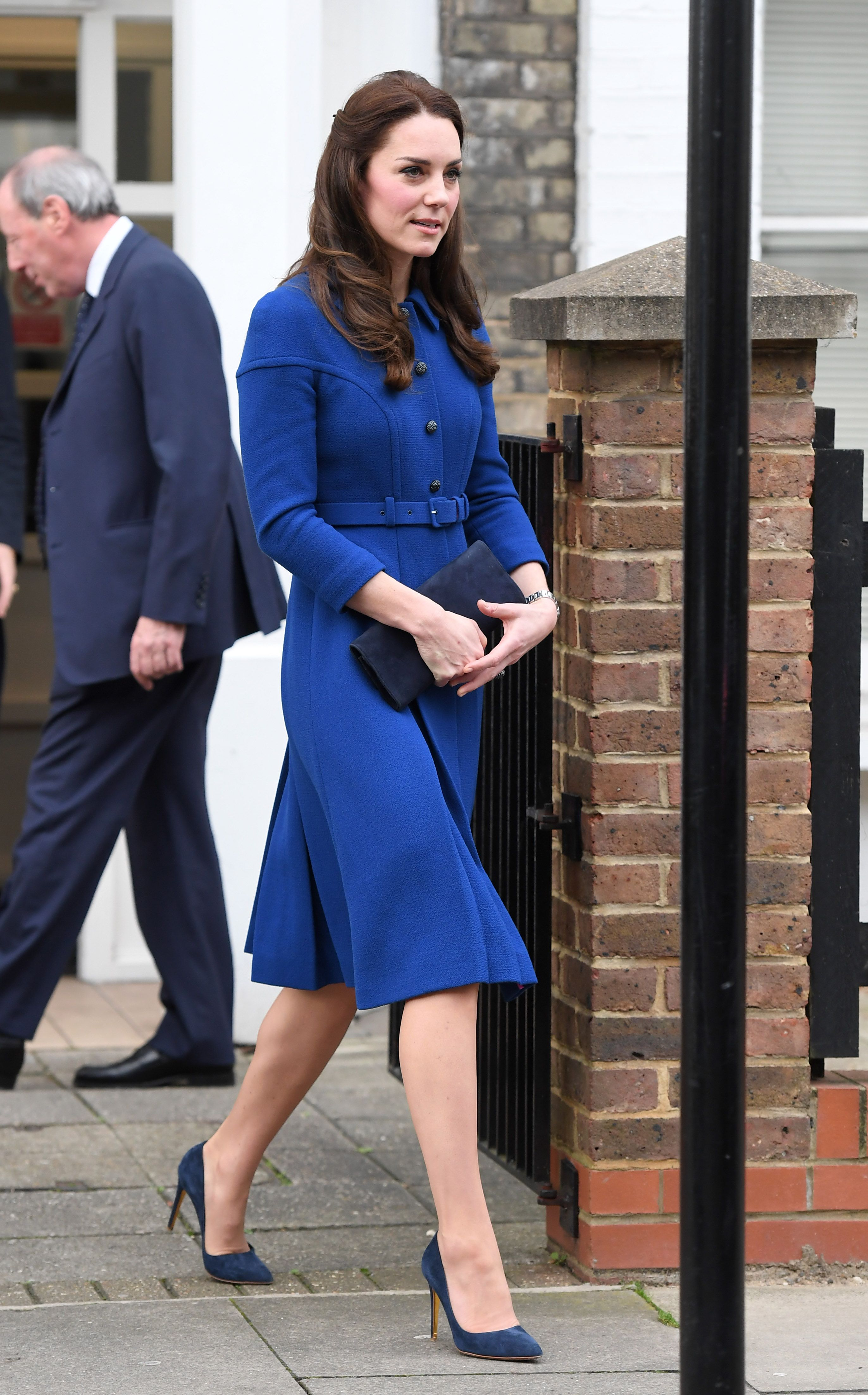 Kate Middleton's style: The Duchess' best ever dresses and outfits