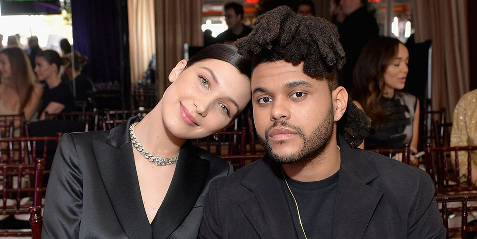 Bella Hadid reportedly 'hurt and pissed' The Weeknd is dating Selena Gomez
