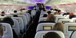 This new invention could change how much you hate the middle seat on aeroplanes