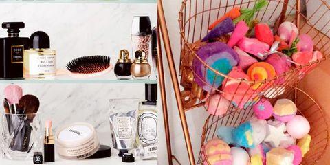 Pink, Purple, Lipstick, Violet, Lavender, Peach, Cosmetics, Toy, Brush, Stuffed toy,