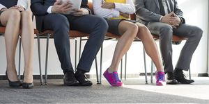 9 common mistakes people make in job interviews