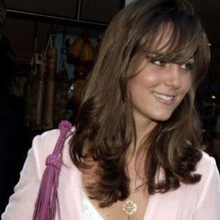 22 Photos That Show What Kate Middleton Used to Wear Before She Became a Duchess