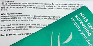 "Why has the NHS started telling us attending cervical cancer smear tests are ""a choice""?"