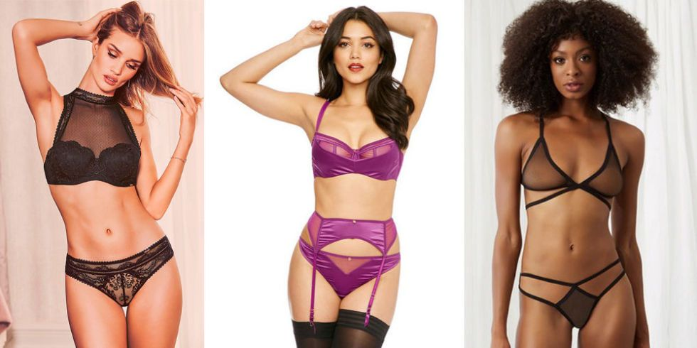 15 sexy lingerie picks for valentines day - Valentines Lingere