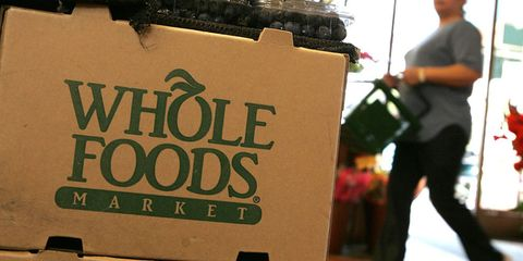 Whole Foods employee reveals the only things you should buy from there
