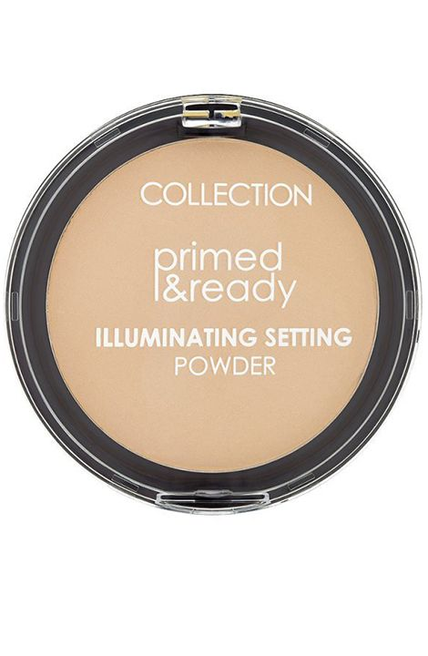 Collection Setting Powder