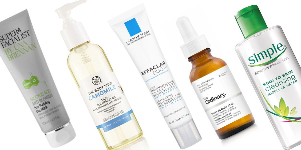11 budget skincare products that are actually worth using