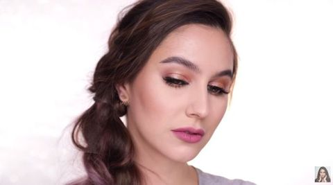 Valentines Day Makeup Tutorial 8 Date Night Beauty Looks To Try