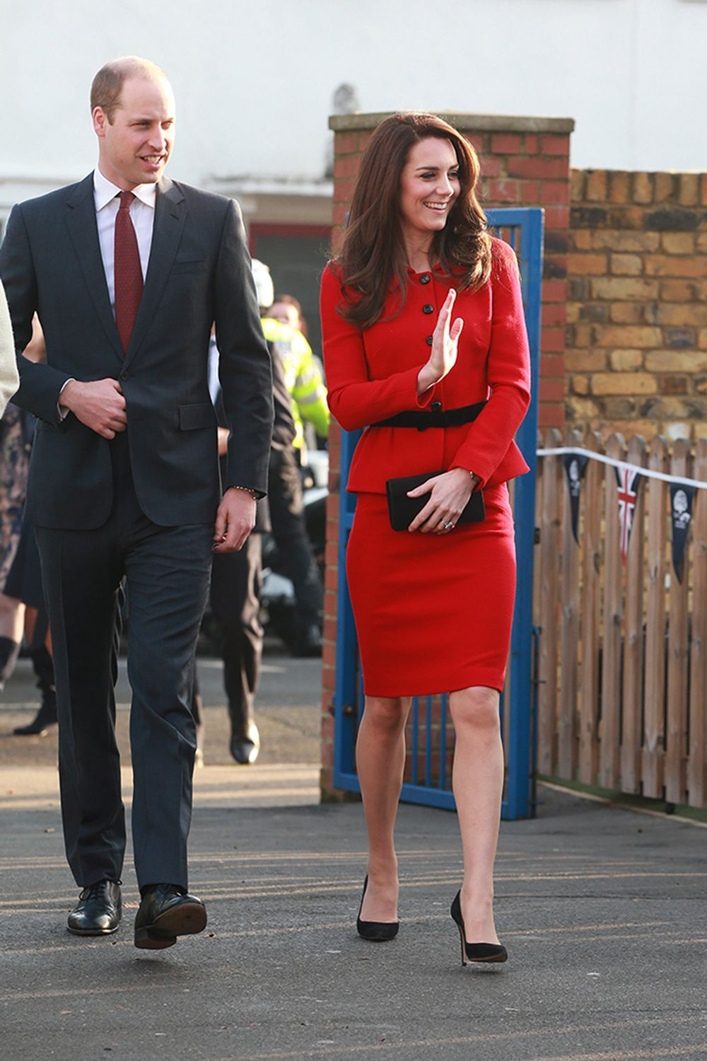 c69d3dc9c10 Kate Middleton style  The Duchess  best ever dresses and outfits