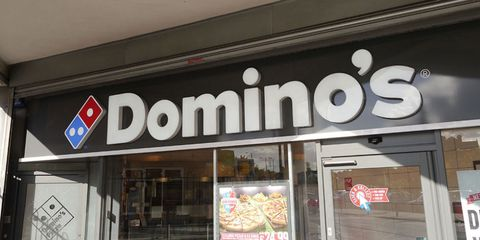 14 things you should know before eating Domino's
