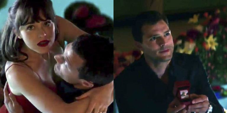 new fifty shades darker trailer teases christian s dreamy proposal the new fifty shades darker trailer teases christian s dreamy proposal