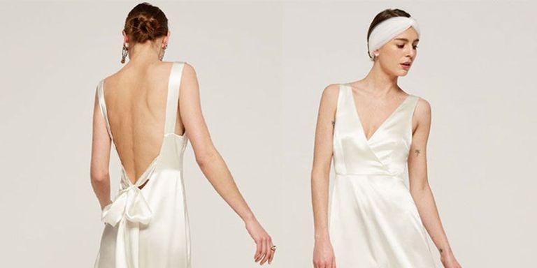 The Reformation Wedding Dresses
