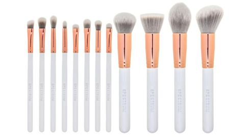 Best makeup brushes - Spectrum