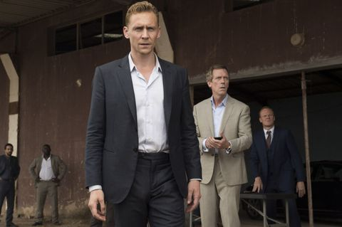 The Night Manager Season 2 Everything We Know So Far