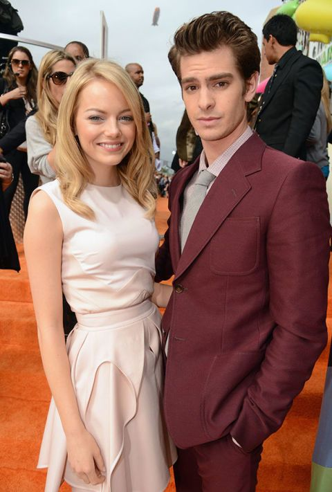 Are emma and andrew still dating