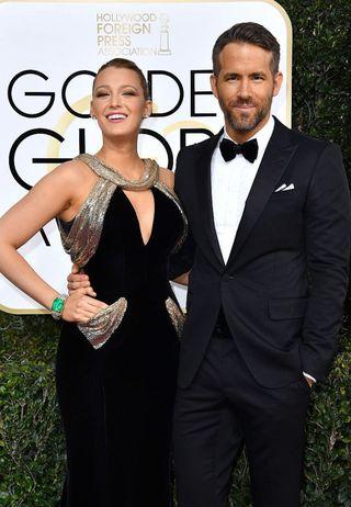 Ryan Reynolds And Blake Lively Wedding.Blake Lively And Ryan Reynolds A Timeline Of Their Relationship