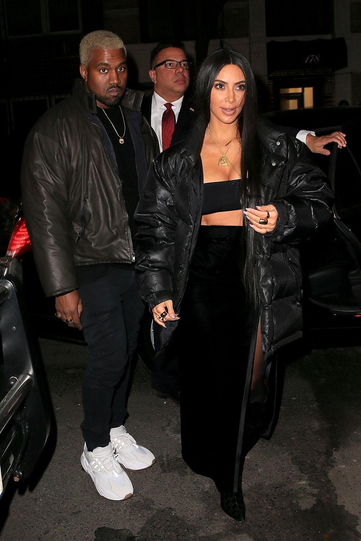 c700cbe55d821 Kim Kardashian s most stylish outfits ever