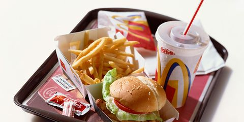 This is why the Coca Cola in McDonalds tastes so much better than in other fast food restaurants