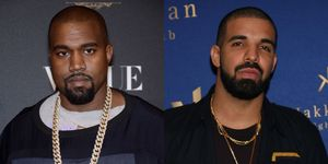 "Drake hits out at Kanye West for ""publicly sh*tting"" on him"