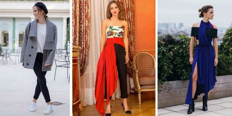 Emma Watson's best outfits