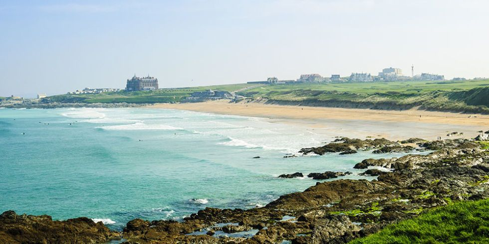 Best beaches in the UK: The 10 most beautiful staycation beaches