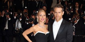 11 of the sweetest things Ryan Reynolds and Blake Lively have said about each other