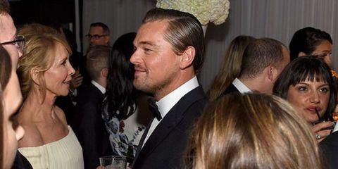 A comprehensive guide to Leonardo Dicaprio's Oscars