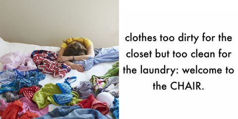 18 gross things all women do in their bedrooms but would never admit to