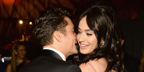 Katy Perry opens up about her breakup from Orlando Bloom for the first time
