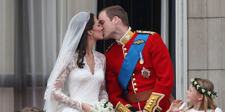 Kate Middleton Prince William Royal Wedding