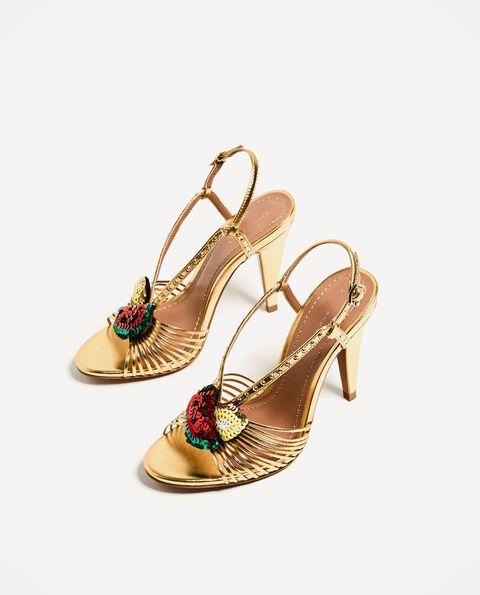 Zara Shoes Best Zara Shoes In The Uk