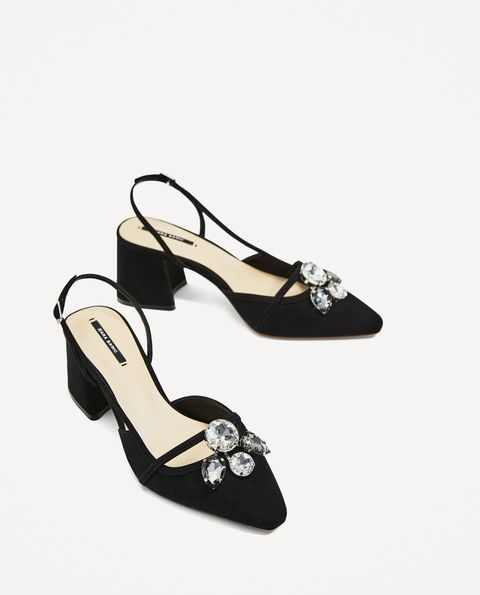 Footwear, Product, White, Sandal, Style, Basic pump, Fashion, Black, Tan, High heels,