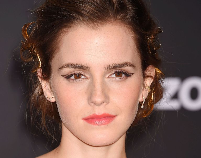 Emma Watson On Pubic Hair And Bleaching Her Moustache