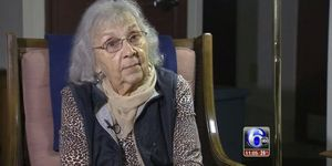 88-year-old woman recalls how she stopped a rapist from attacking her with one single sentence