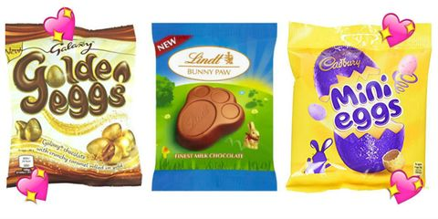 Easter Chocolate A Ranking Of The Best Easter Chocolate